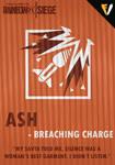 Rainbow Six Siege | FBI SWAT | Ash