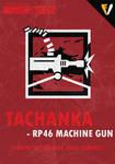 Rainbow Six Siege | Spetsnaz | Tachanka
