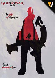 God of War | I by FALLENV3GAS