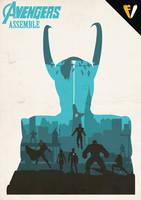Avengers | Assemble