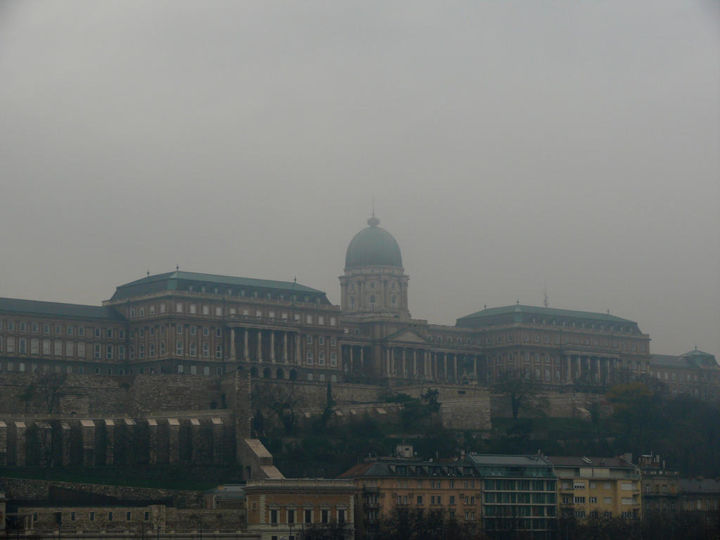 Budapest (1) by TotallyMad