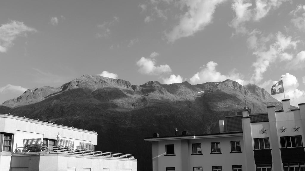 St-Moritz by TotallyMad