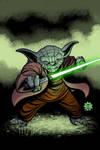 Master Yoda - Color