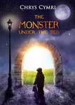 The monster under the bed (Book cover)