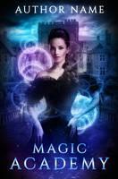 Magic academy by sylvana-creation