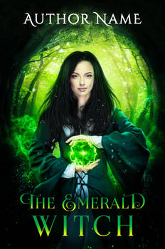 The emerald witch