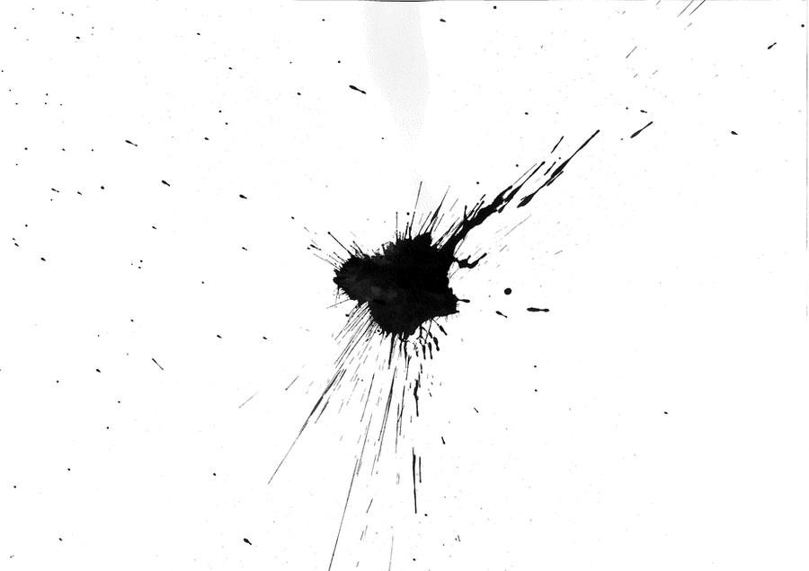 Paint splat_12 by vordarain