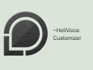 HellVoice's Profile Picture