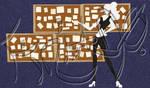 Paper cut StoryBoard