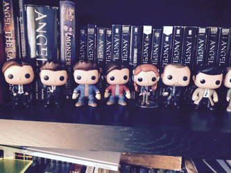 obsessed? : / by RachelBlack7