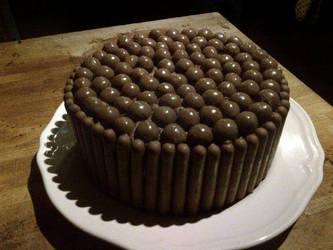 Happy Birthday Zach! by RachelBlack7