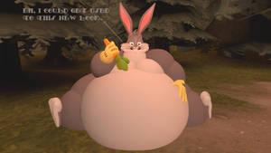 Bugs Belly.
