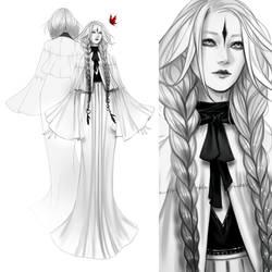 Vit / Finish concept by Clioroad