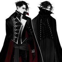Kato / Spoiler concept by Clioroad