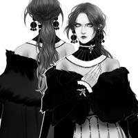 Axia / Spoiler concept by Clioroad