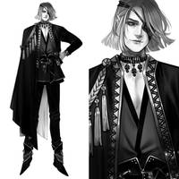 Luka / Finish concept by Clioroad