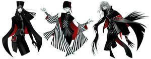 Old concepts / Bes Monya Luka