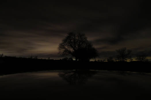 15 Seconds of Derbyshire Night