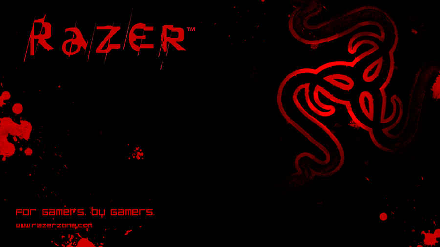 razer wallpaper 1920x1080 red - photo #6