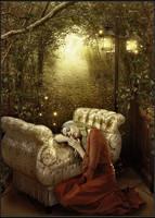 Kiss of Morpheus by EmilyHeatherly