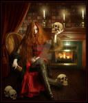 Lady of Decadence