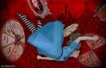 Alice Falling+