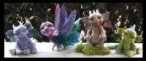 Fantasy Littles Kroulies