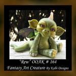 Rew Fantasy Little Creature