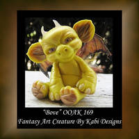 Bove Fantasy Little Creature