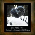 Ari Fantasy Little Creature