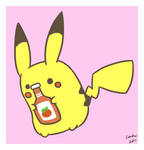 Random Pikachu