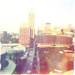 Atlanta Street by JosephThomas
