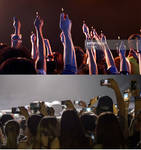 Concerts: Then and Now