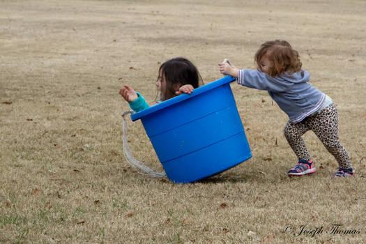 Bucketloads of Fun