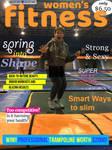 Bee on Fitness Magazine