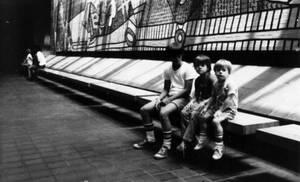 Decatur Station, 1979