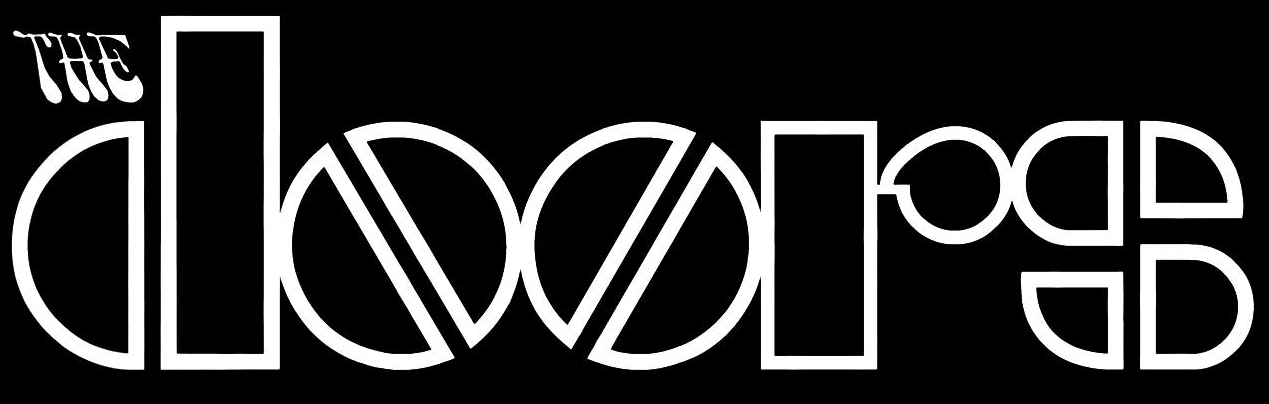 Image result for the doors logo