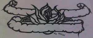 Tattoo Lineart 1