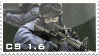 Counter Strike 1.6 Stamp by Narrumii