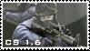 Counter Strike 1.6 Stamp by Narrumii