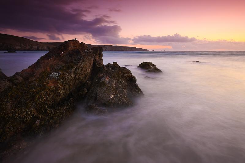 Atlantic Coast by chavez666