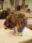 Mary Mary wig 2