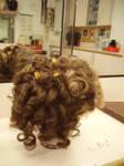 Mary Mary wig 3