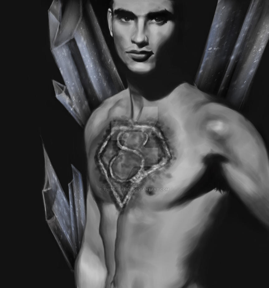 Son of Krypton by ThisDreamer