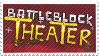 BattleBlock Theater stamp by whatitake