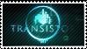 Transistor stamp by whatitake