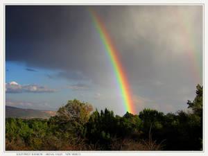 Southwest Rainbow