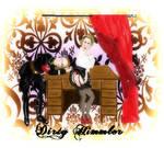 DIRTY HIMMLER