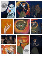 SCORCHED (Frozen graphic novel) Page 7 by RemainUndefined