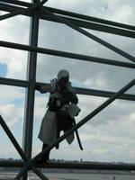 Assassins creed by LadyIkari